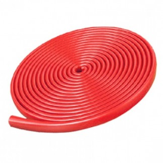 Теплоизоляция ПЭ Energofleх Super Protect 35х4 мм красная (11м)