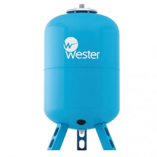 Бак гидропневматический Wester WAV300