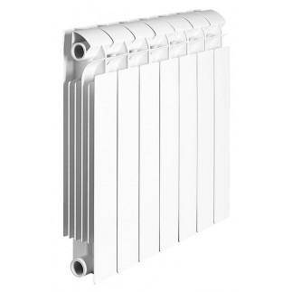 Радиатор биметаллический GLOBAL STYLE PLUS 500 10 секций