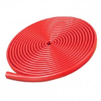 Теплоизоляция ПЭ Energofleх Super Protect 22х4 мм красная (11м)