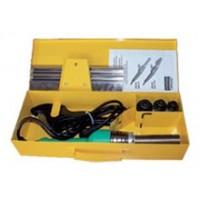 Сварочный комплект для парных насадок (c насадками 16-63 мм) 800 Вт RSP 2aPm