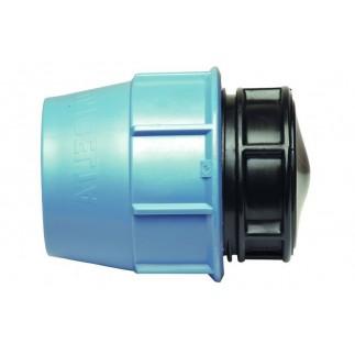 Заглушка Unidelta для ПНД труб 32 мм
