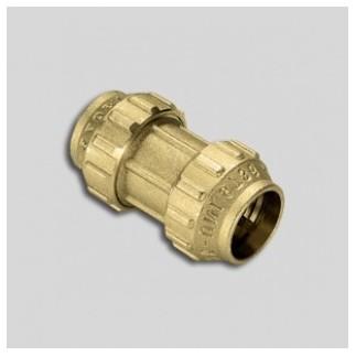 Соединение Tiemme для ПНД труб 50 мм