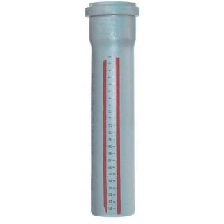 Труба ПП 40х150 мм