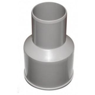 Переходник на чугунную трубу ПП 50 мм