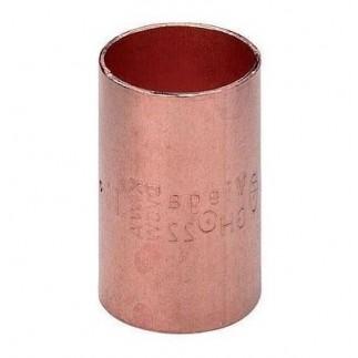 Муфта пайка 15 мм 5270