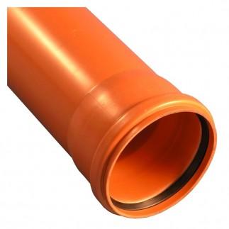 Труба ПВХ 200х5000 мм