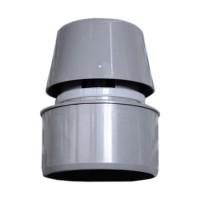 Клапан вакуумный Ostenforg ПП 50 мм