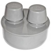 Клапан вакуумный Ostendorf ПП 110 мм