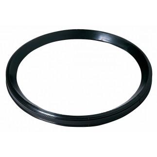 Уплотнительное кольцо раструба ПВХ трубы Ostendorf