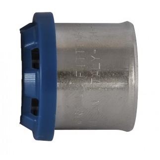 Гильза для пресс-фитинга GF 40 мм