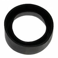 Прокладка сливного бачка круглая 74х94 мм