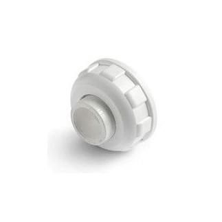 Муфта разъемная Pro Aqua пластиковая 32 мм