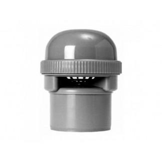 Клапан вакуумный Carpicorn ПП 50 мм