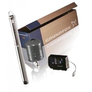 Комплект поддержания давления Grundfos SQE 3-105