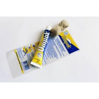 "Комплект ""Паста-Лён"" №2 Unipak для воды (паста 75 гр, лён 13 гр)"
