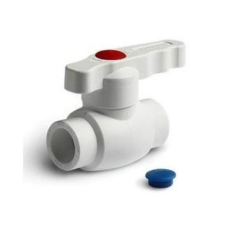 Кран шаровый Pro Aqua 25 мм (длинная ручка)