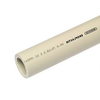 Труба ХВС Ekoplastik PN16 (SDR 7.4) 110 (15.1) мм